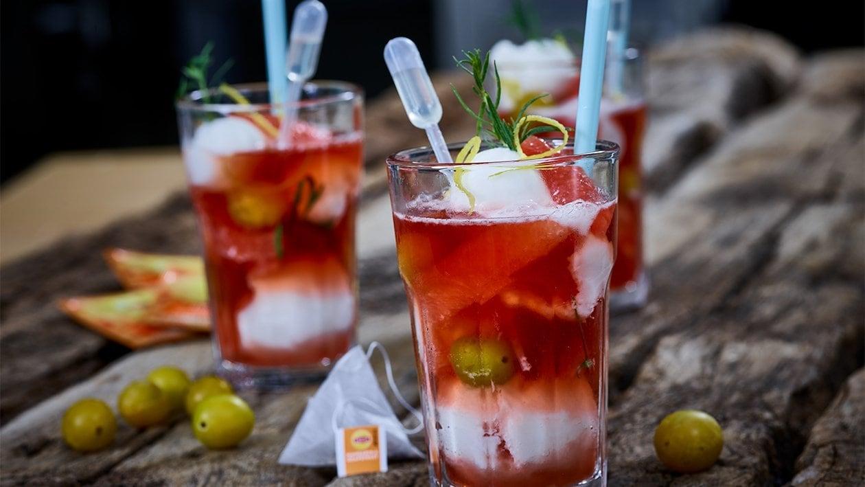 Zitronen - Grapefruit Ice Shake